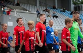 TÄNA OTSEPILT: Tallinna Kalev ja Nõmme United panevad Esiliiga hooaja käima