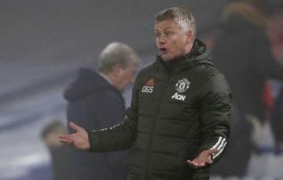 Taas null-null: mannetu Manchester United kordas klubi rekordit