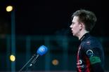 EL: JK Tallinna Kalev - FC Nõmme United