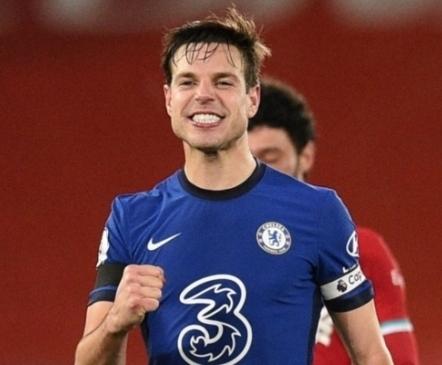 Luup peale | Chelsea võitis ainult 1:0, aga oli Liverpoolist meeletult palju parem