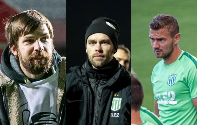 Eesti jalgpalli valitsejate treener, mängija ja klubijuht ühest suust: Premium liiga tase on iga aastaga paremaks läinud