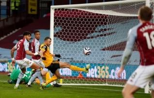 Valed putsad jalas? Kesk-Inglismaa klubid lõid väravate asemel poste