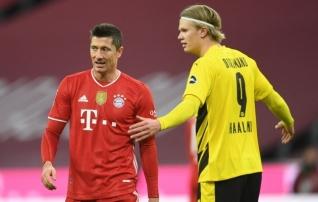Luup peale | Haalandi hiilgav kiirtuli niitis Bayerni jalust, aga lõpuks läks ikka nii nagu alati