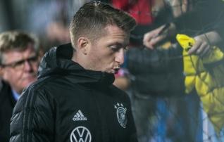 Reus: Bayerni võiduväravale eelnes viga, mis teistpidi oleks ära vilistatud