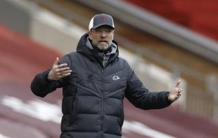 Mis toimub Liverpooliga? Tiitlikaitsja sai Anfieldil kuuenda kaotuse järjest!