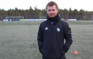 Keila Jalgpalliklubi sai uue tegevjuhi