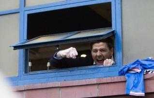 Ajaloolise hooajaga Glasgow sinivalgeks värvinud Gerrard: me alles alustasime