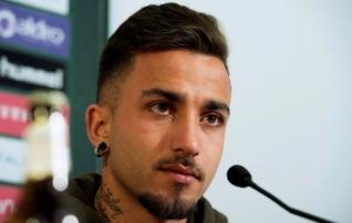 Endine Villarreali ründaja suri 25-aastaselt