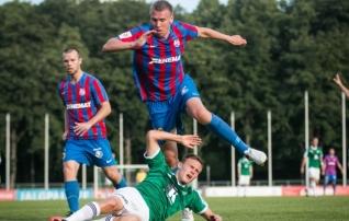 Pärnu Jalgpalliklubiga liitus veel üks endine kogenud koondislane