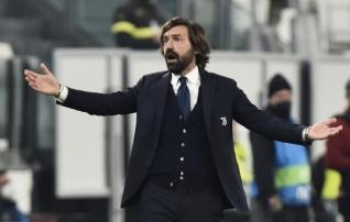 Kõlakad Itaaliast: Pirlole antakse armuaega veel vaid kahe mängu jagu