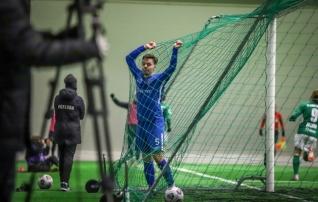 Uus olukord muutis oluliselt Soccernet TV kava