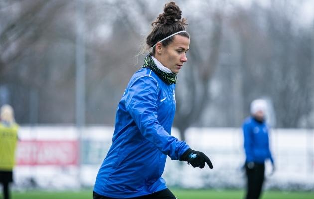 Mari Liis Lillemäe. Foto: Brit Maria Tael