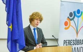 Minister Kiik Getulio intervjuust: mul hakkas füüsiliselt halb
