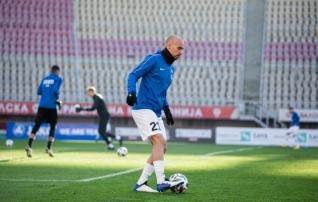 Infantino Baranovi koduklubi eurokeelust: ma ei hakka UEFA otsustesse sekkuma
