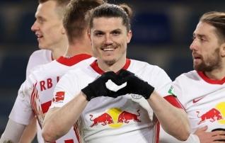 Sabitzer pani Bayernile surve peale