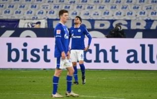 Schalke on taas rekordijahil? Isegi ääretult kehva vormiga tiimilt saadi haledalt tappa