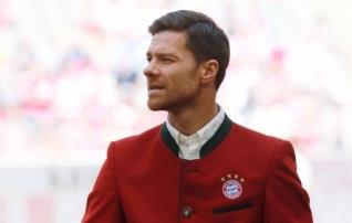 Kicker: Alonso ei saa Mönchengladbachi peatreeneriks
