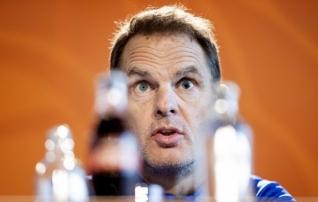 De Boer: Krul on endiselt väravavaht number üks