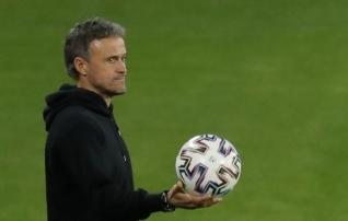 Kreeka vastu koperdanud Hispaania peatreener: ma ei usu, et see tulemus meie järgmiseid mänge mõjutab