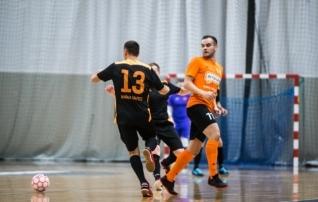Saaliliigas algavad kahe võiduni peetavad poolfinaalseeriad