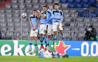 Reeglitele sülitanud Lazio sai suure rahatrahvi, president pika tegutsemiskeelu