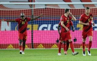 Belgia hävitas Valgevene täielikult, lätlased napsasid Türgilt punkti  (+teised mängud!)