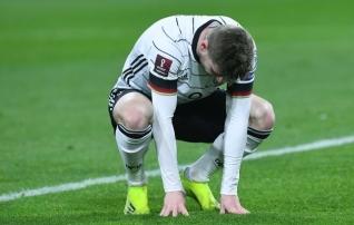 Saksamaa kaotas 20-aastase pausi järel MM-valiksarjas mängu, Armeenia juhib alagruppi ja Taani jalgpall õitseb