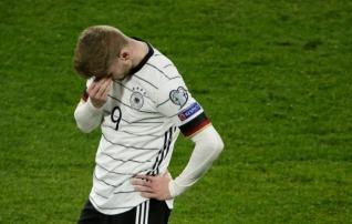 Löw kaitses andestamatu eksimuse teinud Wernerit: ta süüdistab end ise kõige rohkem