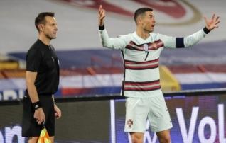 Ott Järvela | Ronaldole osaks saanud ülekohus tagab VAR-i helge tuleviku ning Gary Lineker pandi muru närima