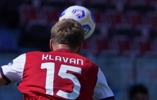 Klavan kuulus kaotusmängus Cagliari algkoosseisu, aga vahetati teisel poolajal välja  (lisatud kõik tulemused)