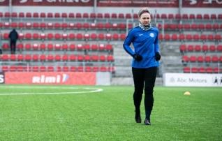 Aarna värav aitas Aland Unitedi karikafinaali
