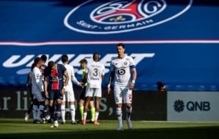Intrigeeriv lahing Prantsusmaa meistritiitli nimel: esinelik mahub viie punkti sisse ja liider ei ole PSG