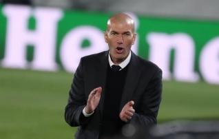 Del Piero kutsus Zidane'i tagasi Juventusesse