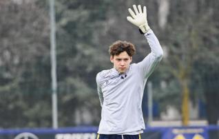 Kivila klubi jätkab Itaalias liidrina