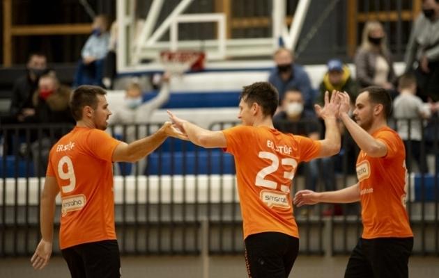 Viimsi Smsraha. Foto: Liisi Troska / jalgpall.ee (arhiiv)