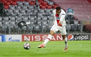 Pochettino: PSG ja Mbappe peavad läbirääkimisi lepingu pikendamiseks