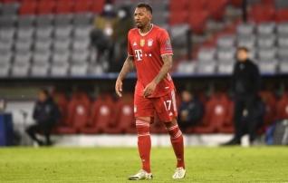 Ametlik: veel üks kogenud tugitala lahkub hooaja lõppedes Bayernist