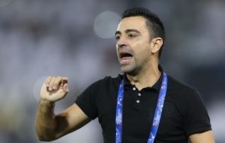Xavi juhendatav Al Sadd läbis Kataris liigahooaja kaotuseta