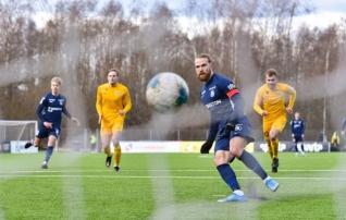 VAATA JÄRELE: kapten Anier juhtis Paide taas võidule