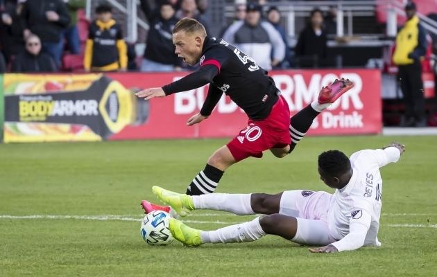 Foto: Scanpix / Scott Taetsch / USA Today Sports
