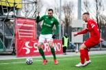 PL: TJK Legion - Tallinna FC Flora