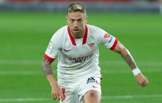 Väravarallist võidukalt väljunud Sevilla sekkus medalimängu