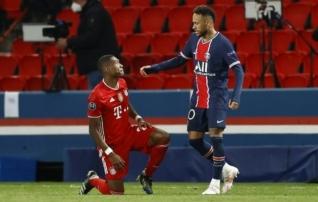 Luup peale | Neymar raiskas šansse ja PSG kaitse kriuksus, aga Bayern langes ikkagi