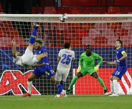 Luup peale | Käärlöök tõi Porto hingele palsamit, kuid oma tahtmise sai Chelsea