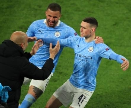 Luup peale | Kordusmängu teine poolaeg rikkus Dortmundi suure üllatuse