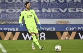 Leicester pikendas Walesi koondise väravavahiga lepingut