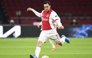 Tagliafico on Interiga seostamisest meelitatud: Zanetti on minu iidol