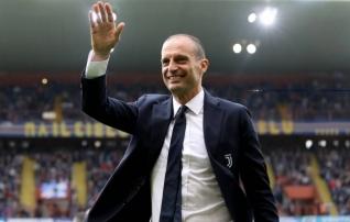 Itaalia väljaanne: Bayerni uueks juhendajaks saab Massimiliano Allegri