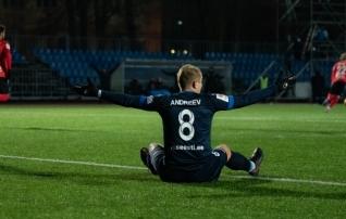 Fantasy nipinurk: Andrejev kaartidega väljas, Luts vigastatute seas