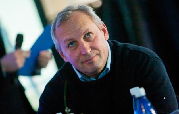 Aleksandr Puštovist saab eeldatavasti õige pea täieõiguslik Eesti kodanik. Foto: Gertrud Alatare (arhiiv)